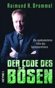 """Cover des Buchs """"Der Code des Bösen"""""""